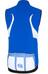 Gonso Grischa Jersey korte mouwen Heren blauw